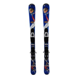Ski occasion junior Tecno pro Looney Tunes Active ' bindings