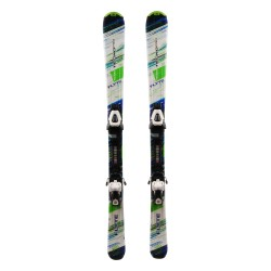 Ski occasion junior Tecnopro Flyte Team - bindings