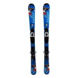 Ski occasion junior Tecno pro Paddy + fixations