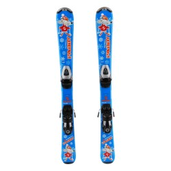Ski occasion junior Tecno pro paddy - bindings