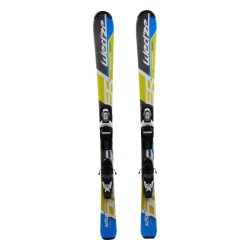 Ski Anlass Junior Wedze Onebreaker Teamy - Bindungen