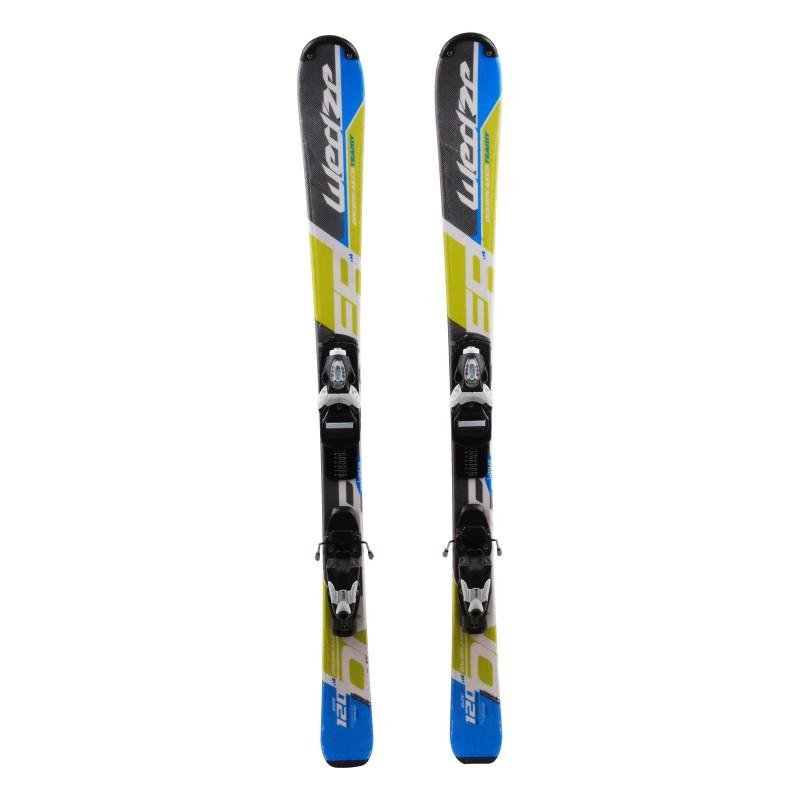Ski Anlass Junior Wedze Onebreaker Teamy - Bindungen