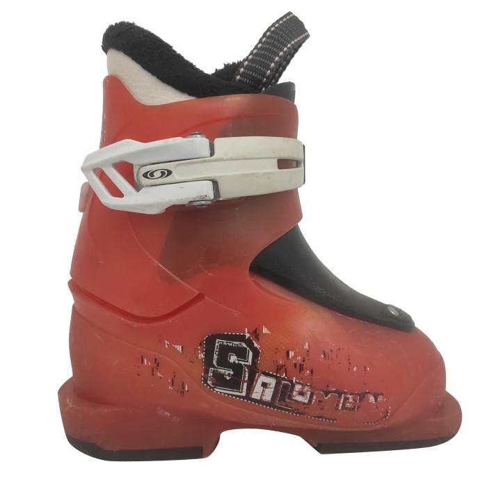 Bota de esquí Salomon Junior ST1