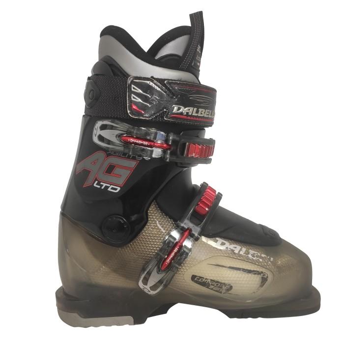 Chaussure de ski occasion Dalbello AG LTD noir