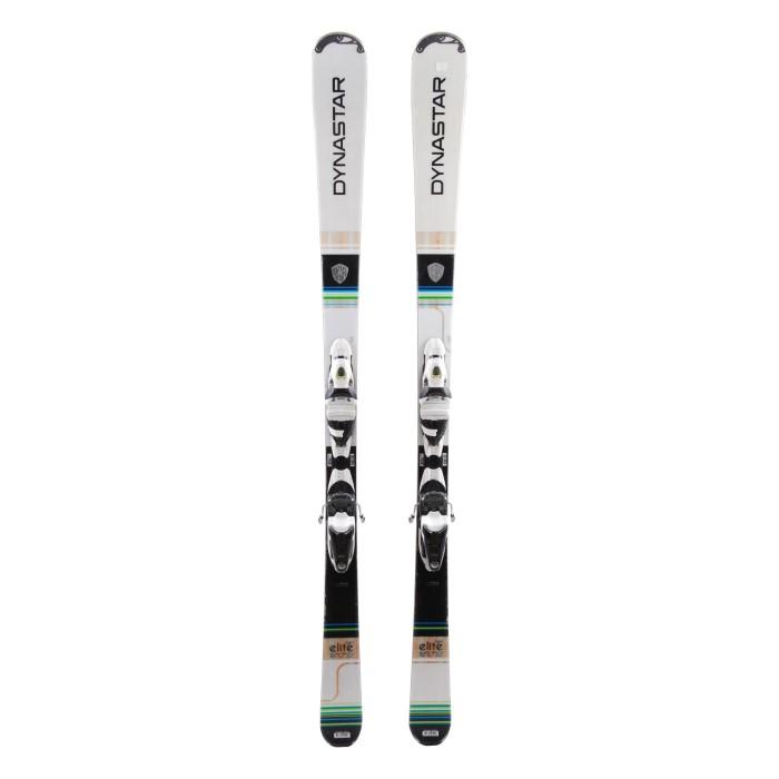Ocasión de esquí Dynastar Elite light - fijaciones