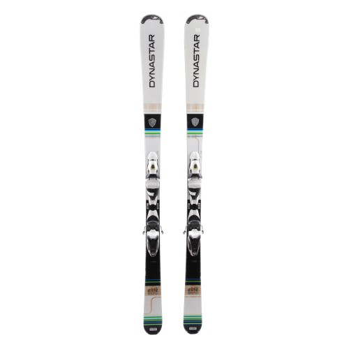 Ski Anlass Dynastar Elite light - Bindungen