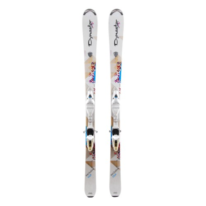 Ski Dynastar Exclusive Idyll + Befestigungen