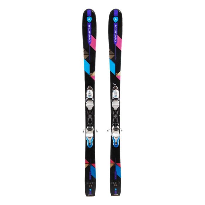 Ski Dynastar GLORY 84 + Befestigungen