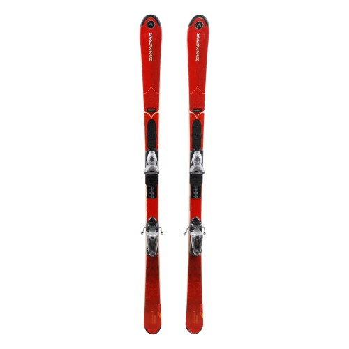 Ski occasion Dynastar Exclusive 8 - bindings