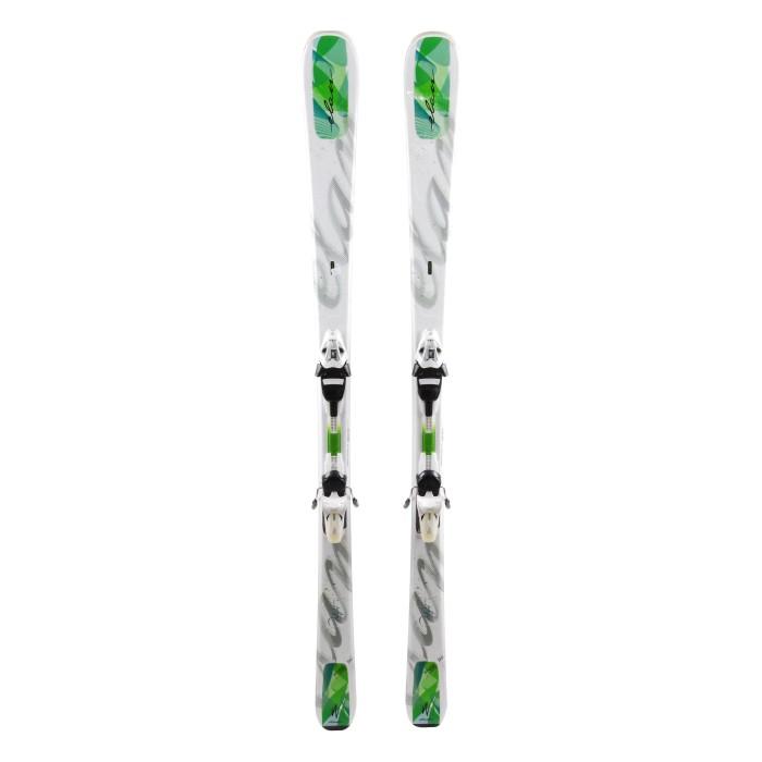 Ski occasion Elan Delight QT - bindings