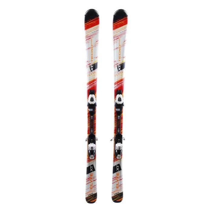 Ski occasion Tecnopro XT Flyte - bindings