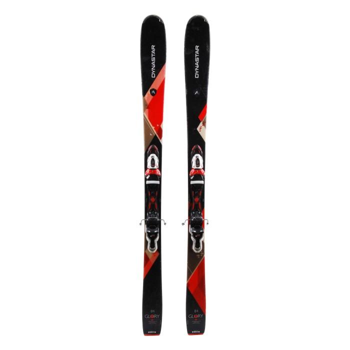 Ski occasion Dynastar GLORY 84 + fixations