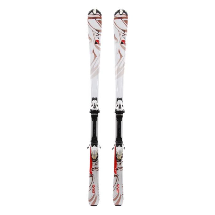 Ski occasion Head Stuf Diva - bindings