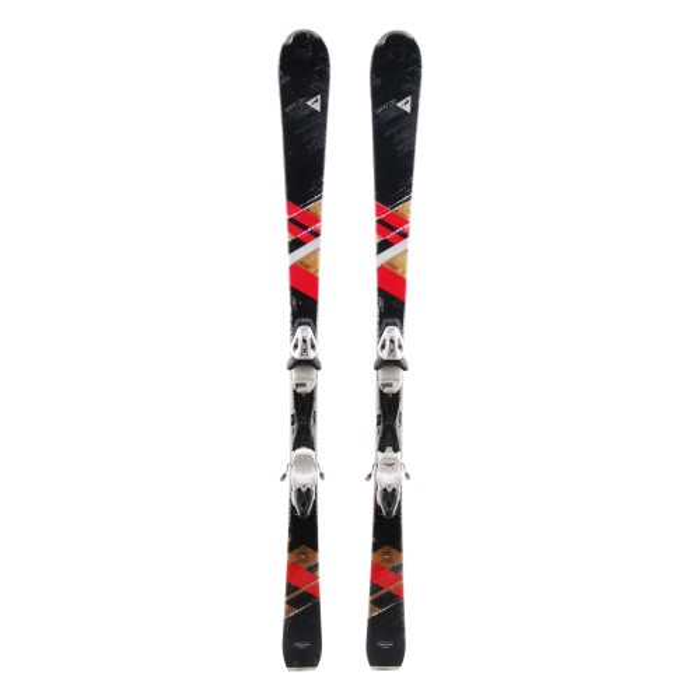 Esquí Wedze Adix 7 + fijaciones