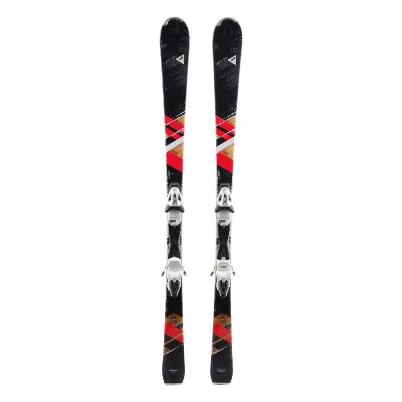 Ski occasion Wedze Adix 7 Qualité A + fixations