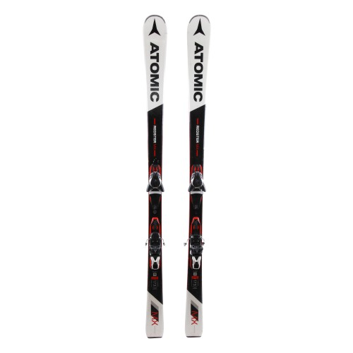 Ski Atomic Redster MX + Befestigungen