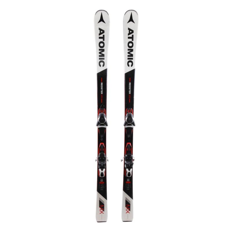 Ski Atomic Redster MX + bindings