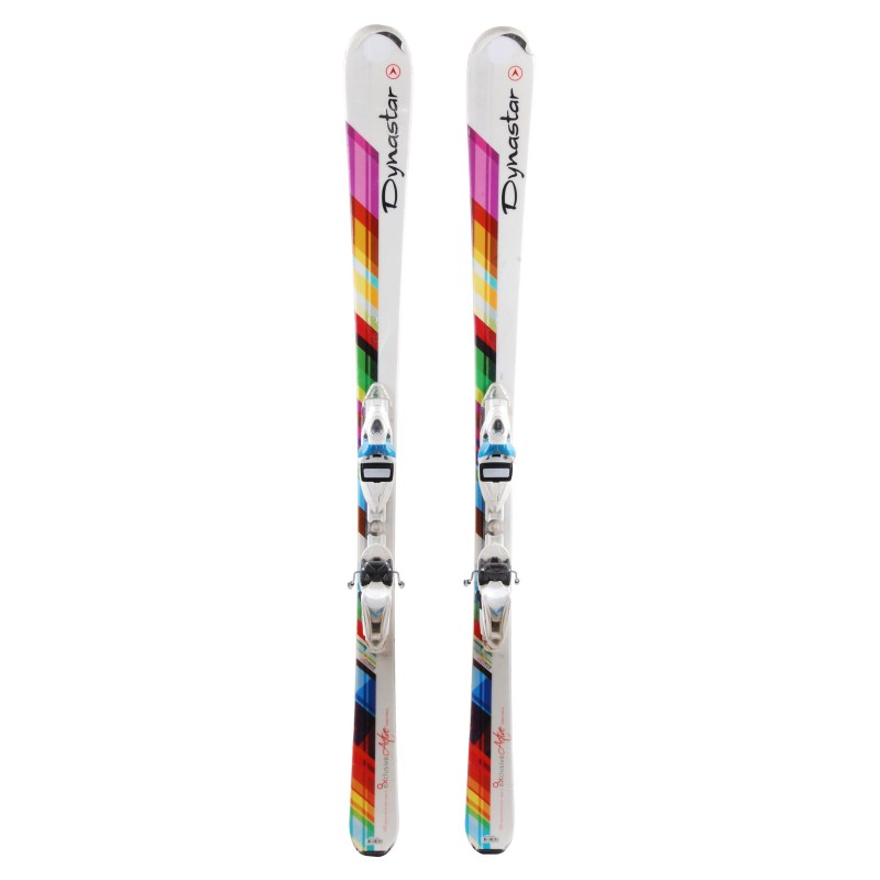 Ski occasion Dynastar Exclusive Active - bindings