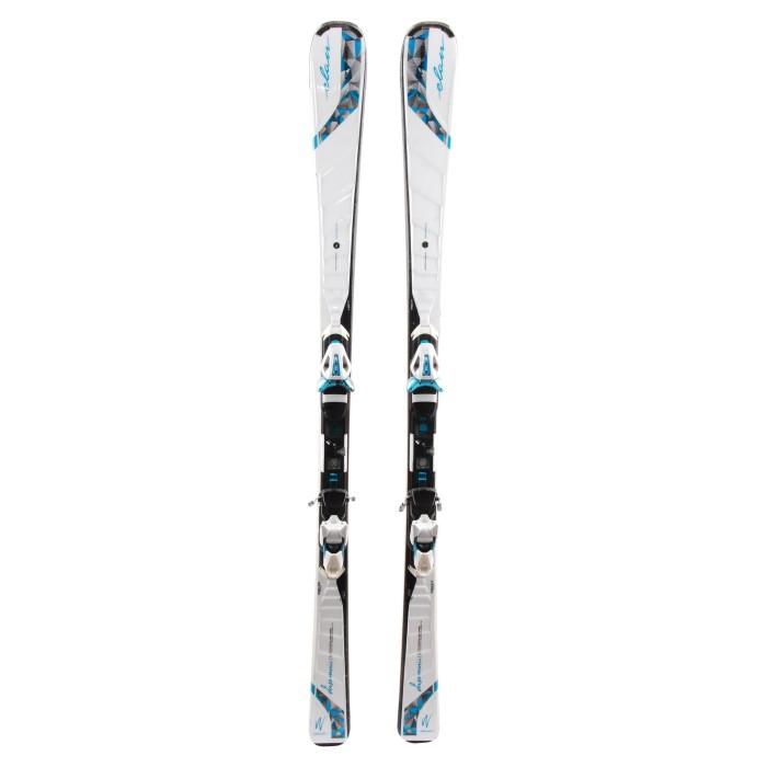 Ski occasion Elan Amphibio insomnia - bindings