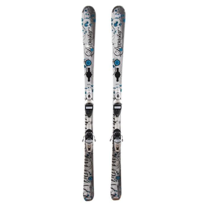 Ski occasion Dynastar Exclusive Sensation / Pulse + fixations