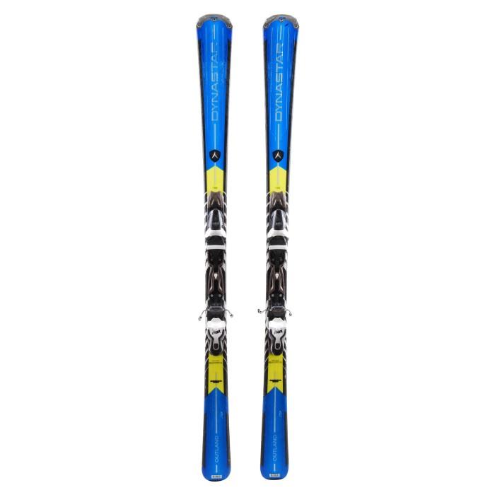 Ski-Gelegenheit Dynastar Outland 75 - Bindungen