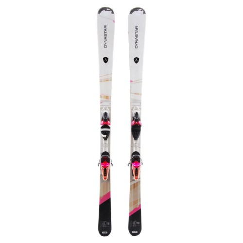 Ski occasion Dynastar Exclusive Light Fluid + fixations