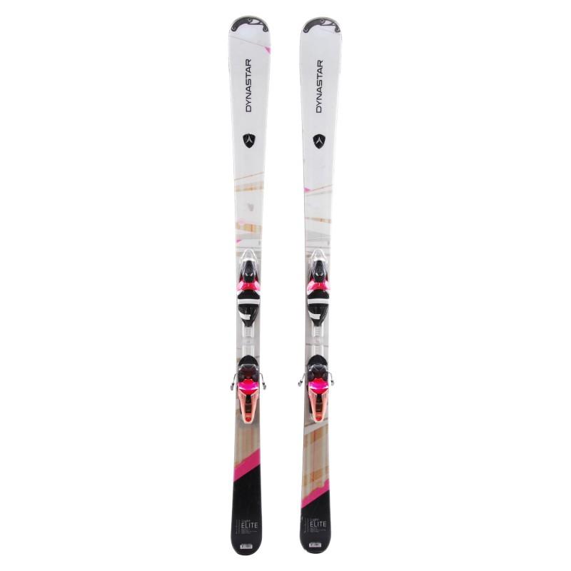Ski Dynastar Light Elite + Befestigungen
