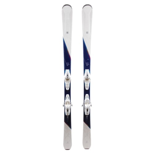 Ski occasion Salomon W MAX 6 + fixations