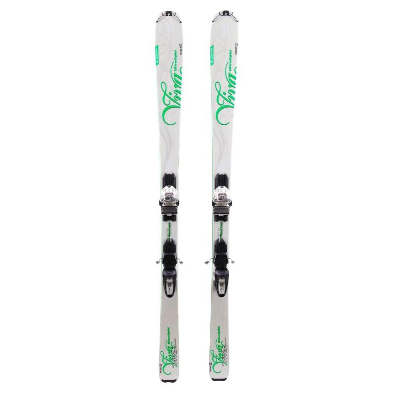 Ski Blizzard viva ultralight + bindings