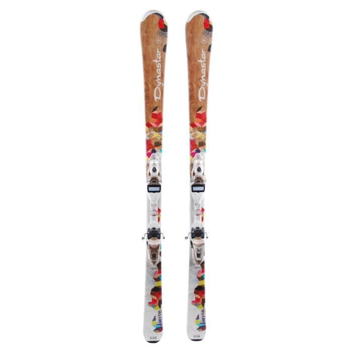 Ski occasion Dynastar Exclusive Reveal - bindings