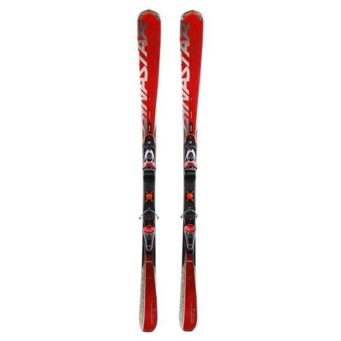 Ski occasion Dynastar Contact 8 - bindings