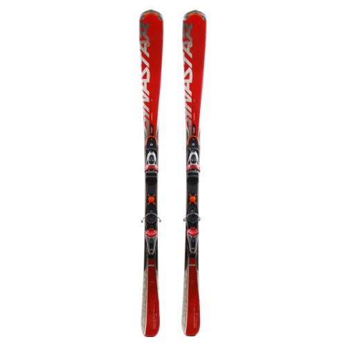 Ski occasion Dynastar Contact 8 + fixations