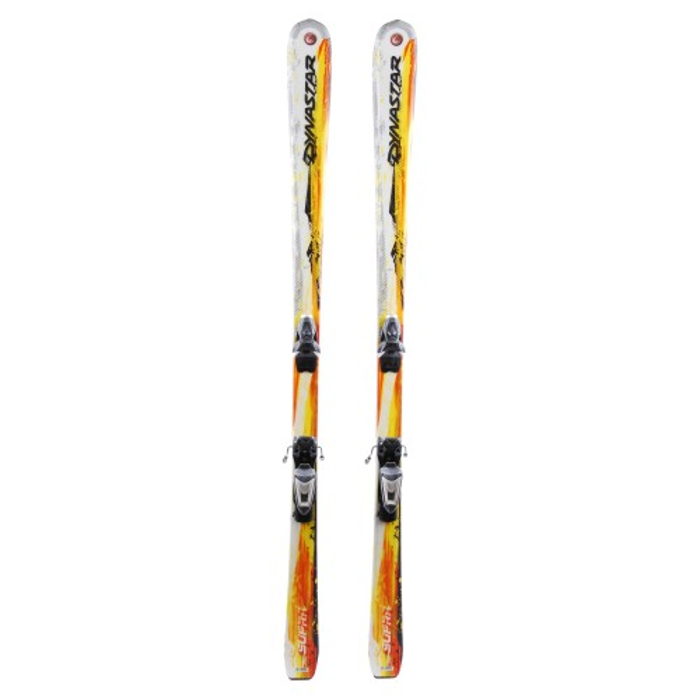 Ski Anlass Dynastar Supra - Bindungen