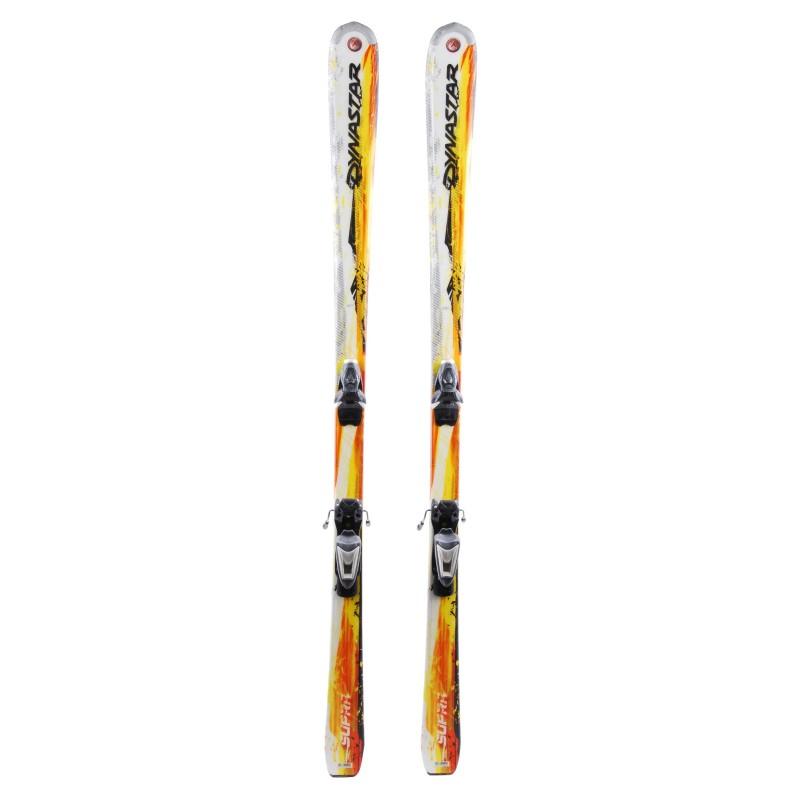 Ski occasion Dynastar Supra Qualité A + fixations