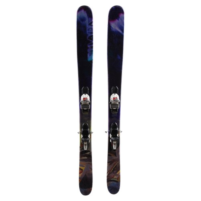 Ski occasion Armada TST women + Fixations