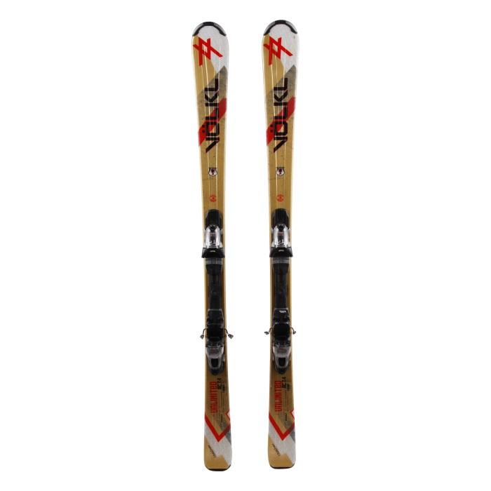 Ski Anlass Volkl Unlimited AC 7.4 - Bindungen