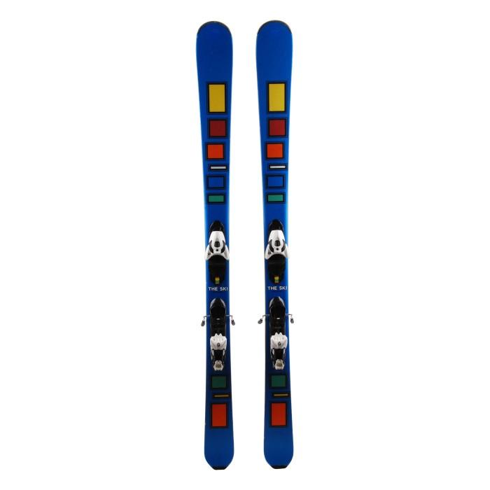 Ski Scott The Ski + bindings