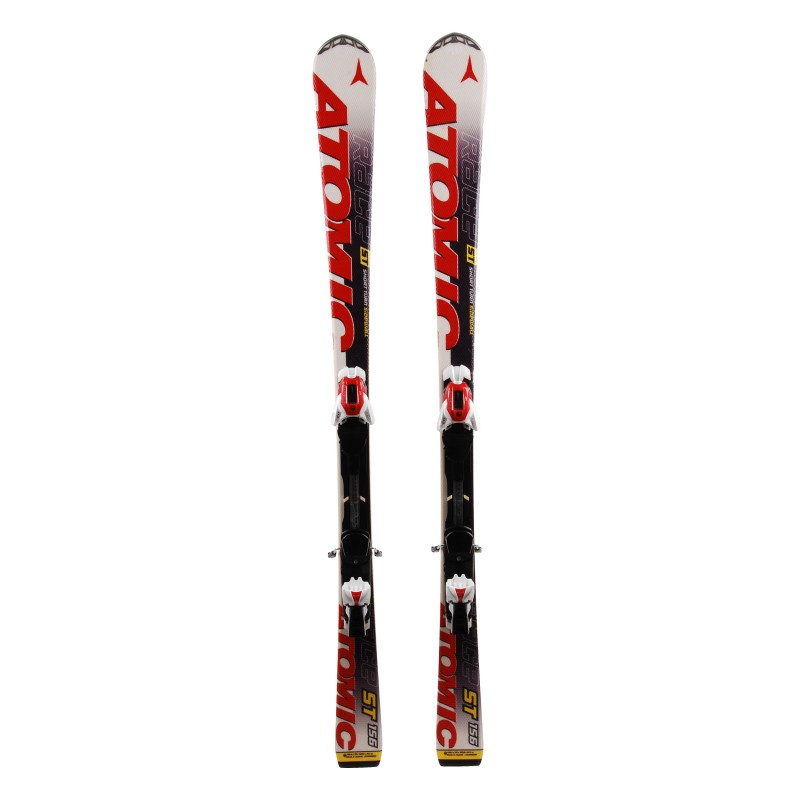 Ski occasion Atomic Race ST Qualité A + Fixations