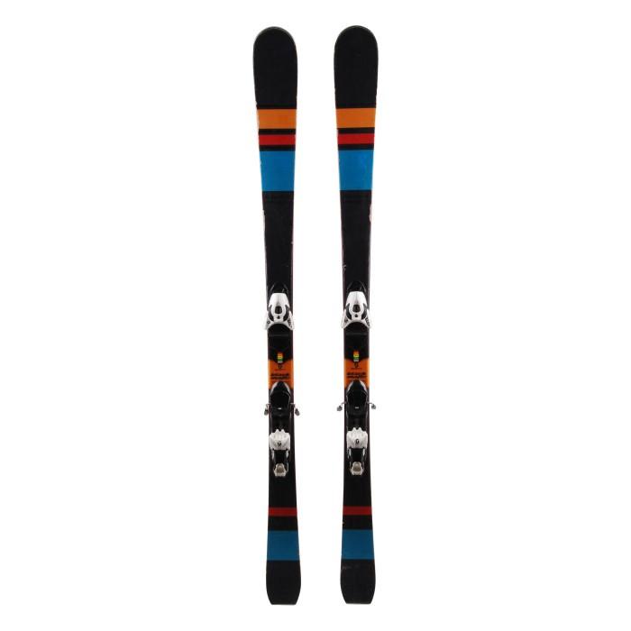 Scott Black Magic Used Ski - Fixings