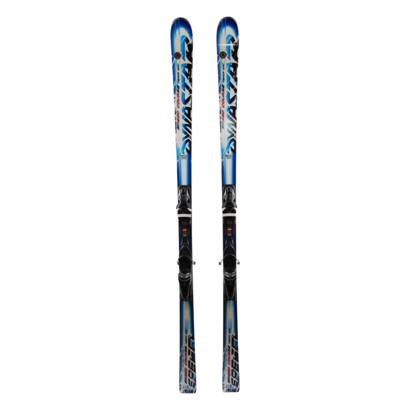 Junior Ski Dynastar Speed Kurs Team WC + Bindung