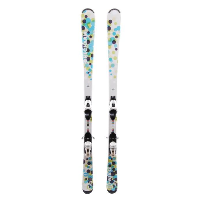 Ski Anlass Wedze Onecharm - Bindungen