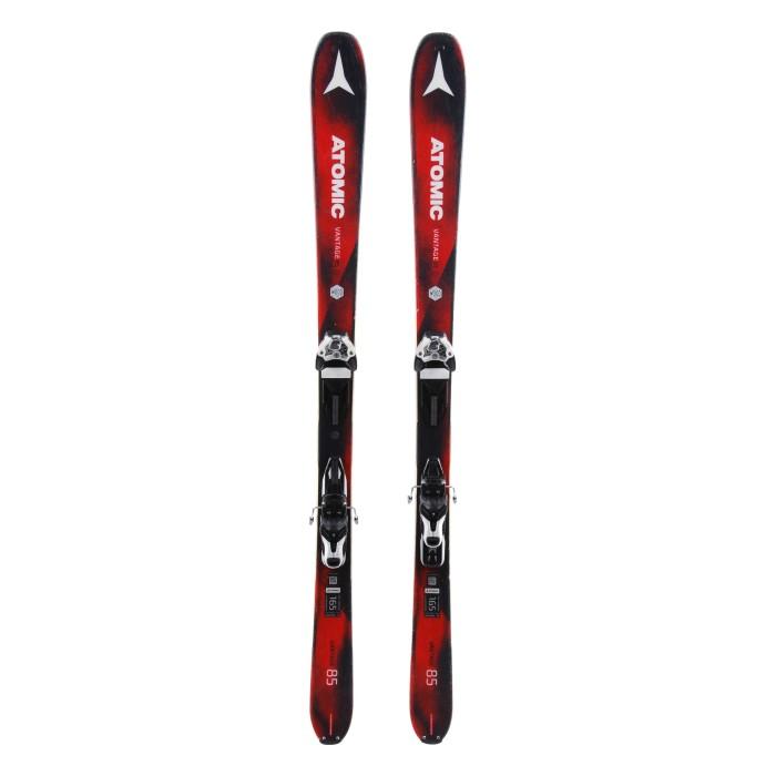 Ski Atomic Vantage 85 occasion - bindings