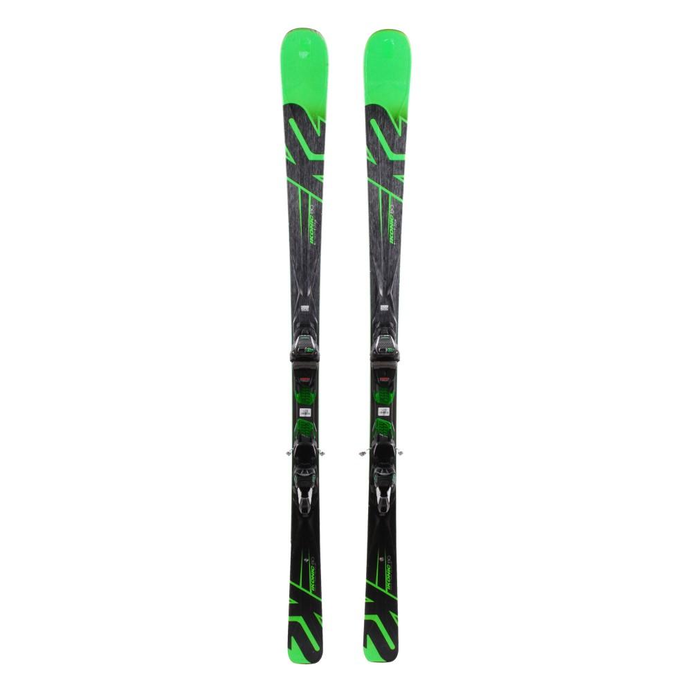 Ski K2 Ikonic 80 Occasion