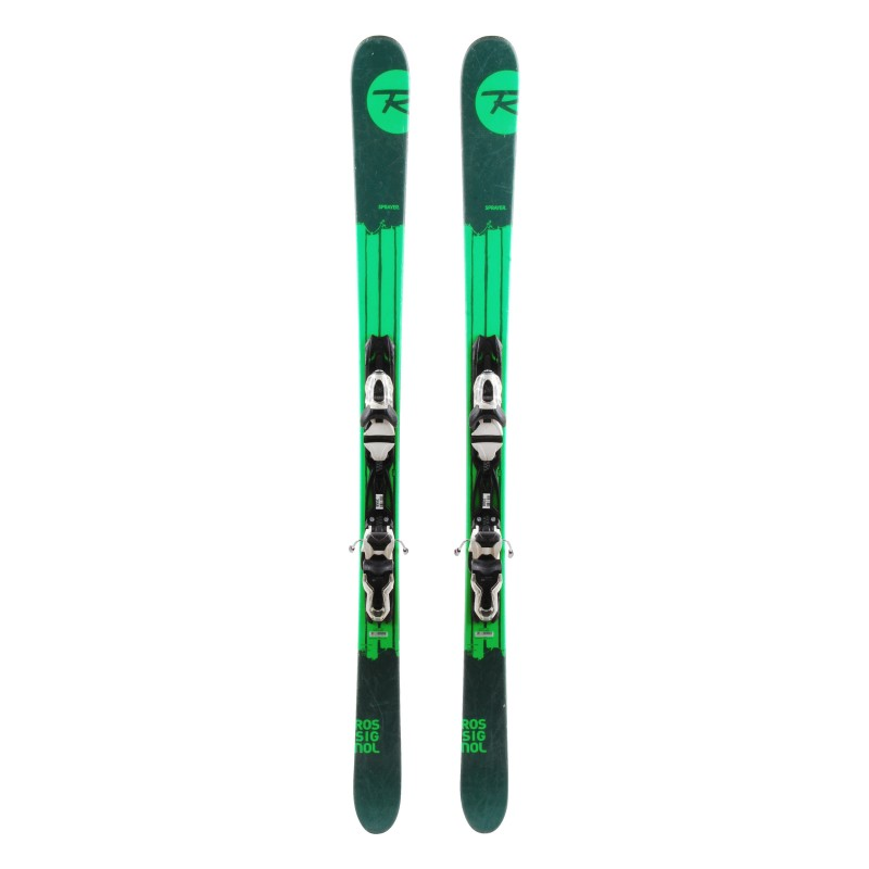 Ski Anlass Rossignol Sprayer - Bindungen
