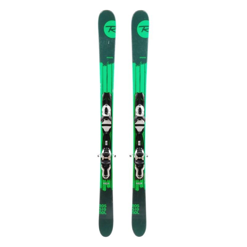 Ski occasion Rossignol Sprayer - bindings