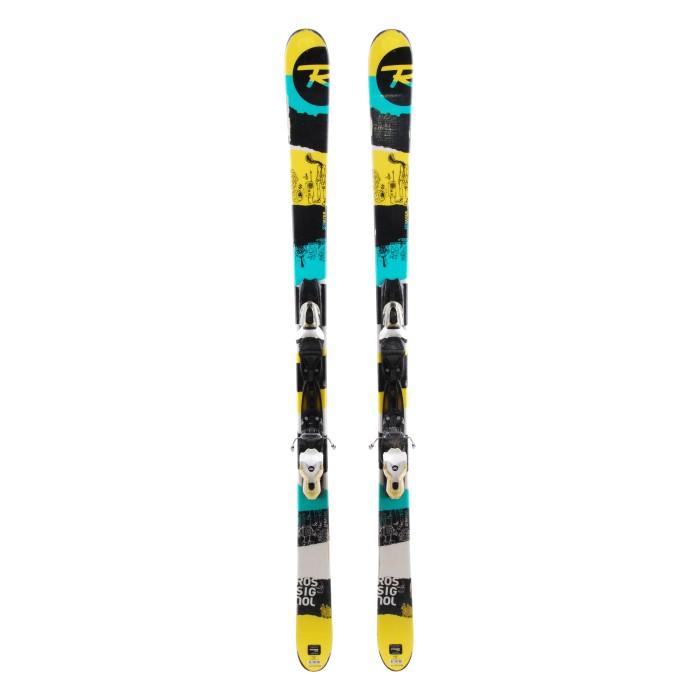 Ski Gelegenheit Rossignol Sprayer xelium - Bindungen