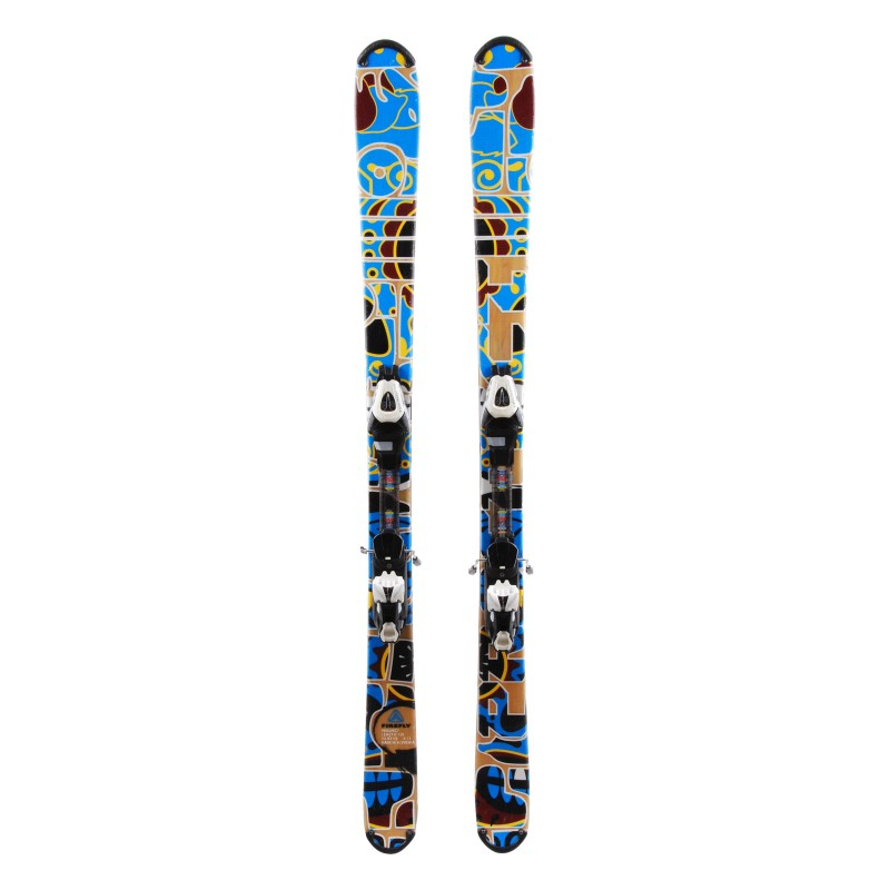 Ski gebraucht Firefly Prospect - Bindungen