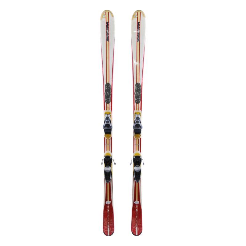Ski Anlass Dynastar Exclusive 10 XT - Bindungen