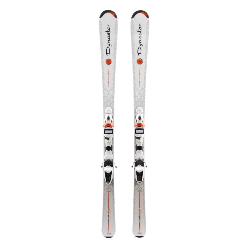 Ocasión de esquí Dynastar Exclusive Trendy - fijaciones