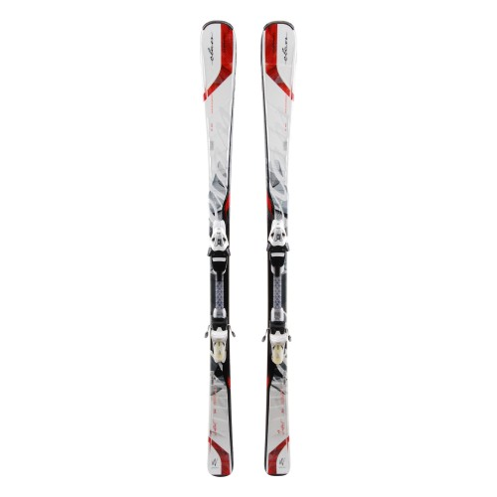 Ocasión de esquí Elan Amphibio Instinct - fijaciones